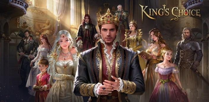 King's Choice apk