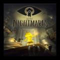Little Nightmares Icon