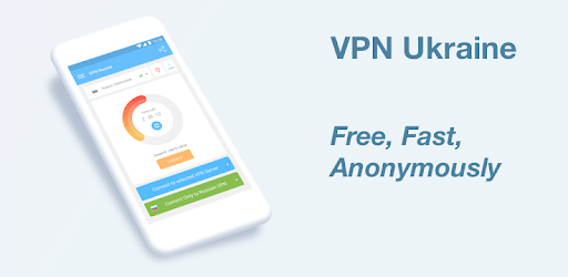 VPN Ukraine - Get Ukrainian IP or unblock sites apk