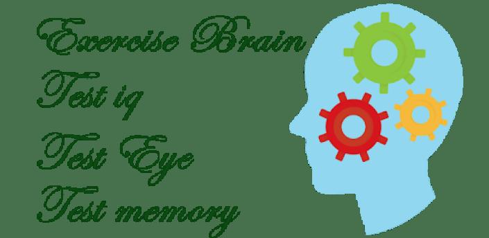 Brain Game - IQ Test apk