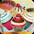 Cooking Game Fever - Baking CupCake Maker Icon