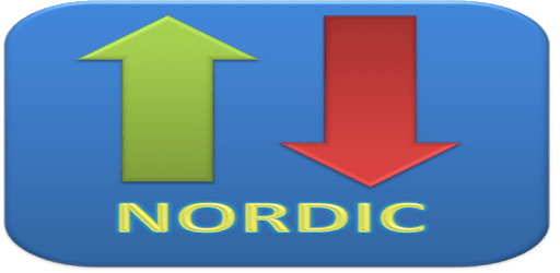 Nordic Stock Markets apk