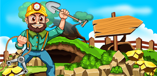 Gold Miner World Tour 2020 - New UI HD apk