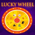 Lucky Wheel Icon