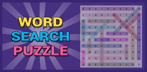 Word Search Puzzle Free For Kids & Adults apk