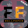 Best FF Wallpaper HD 2020 Icon