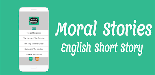 Moral Stories English Short Story apk