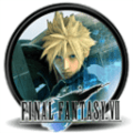 Final Fantasy VII game and guide download Icon