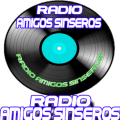 Rádio Amigos Sinceros Icon