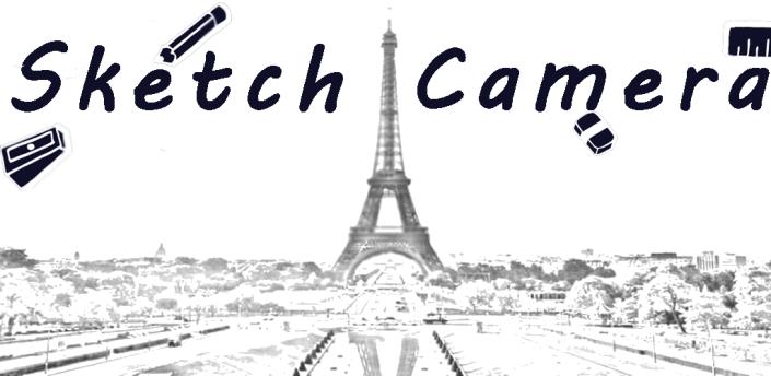 Sketch Camera -  Pencil Camera apk