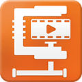 Compress Video Icon