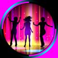 Club Music Ringtones Icon