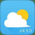 UX 5 Weather Icons for Chronus Icon