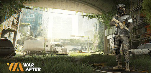 War After: PvP action shooter 2021 (Open Beta) apk