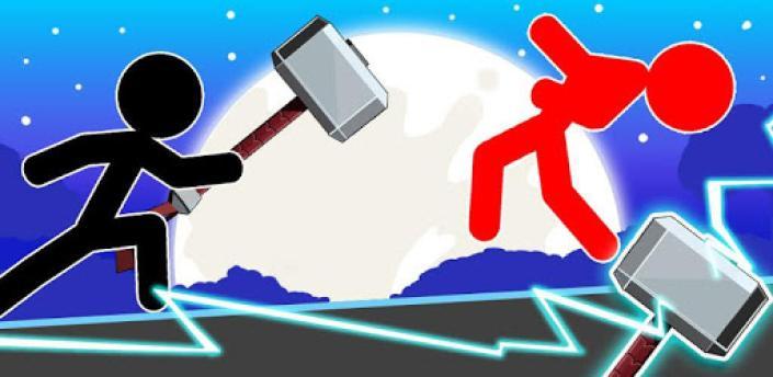 Stickman Fighter Epic Battle 2 apk