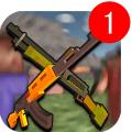 Pixel Gun Shooter 3D Icon