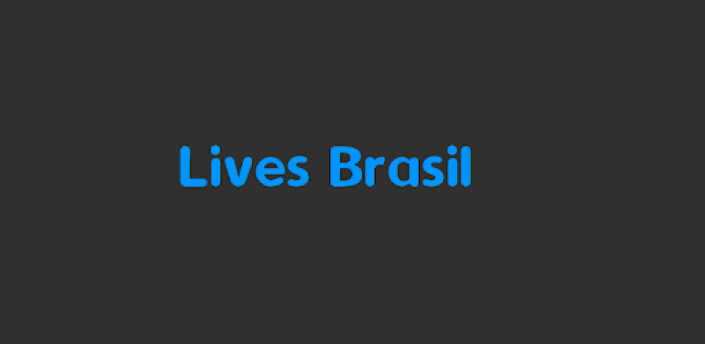 Lives Brasil apk