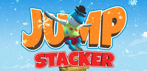 Stylish Stack Jump - Tap Jumping Game apk