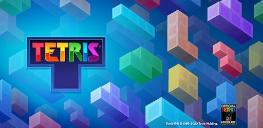 Tetris® apk