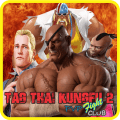 Tag Kungfu PVP Fight Club Arena 2 Icon