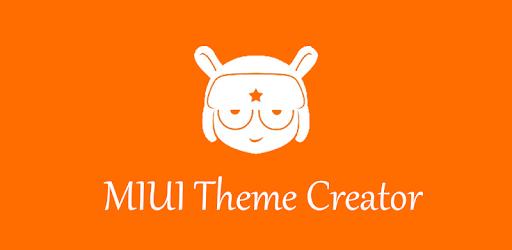 Theme Creator For MIUI apk