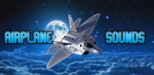 Sounds of airplanes apk