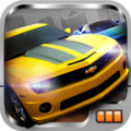 Drag Racing MOD Icon