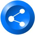 Nitro Share - Share, Transfer Files Fast & Secure Icon