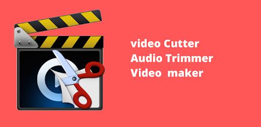 Video Editor & Video Maker -Cut Videos,Trim audio apk