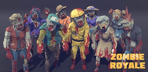 Zombie Royale apk