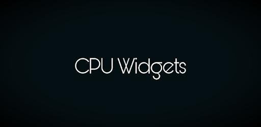 Widgets - CPU | RAM | Battery apk