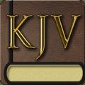 Audio Bible (KJV) Icon