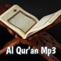 Al Quran MP3 Offline 30 Juz, quran Terjemahan indo Icon