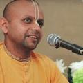 Gaur Gopal Das Icon