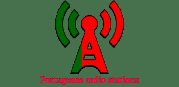Portuguese radio stations - rádios de Portugal apk