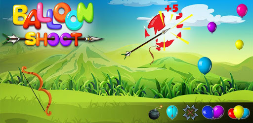 Balloon Shooting apk
