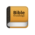 Bible Knowledge – Bible Trivia Icon