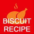 Biscuit Recipes - Offline Easy Biscuit Recipe Icon
