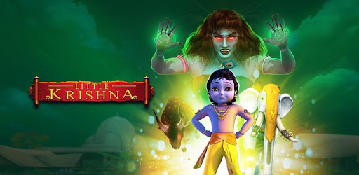 Little Krishna: No 1 Mythological Runner apk