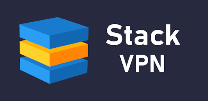 Stack VPN - Most Reliable, Free & Fastest VPN apk