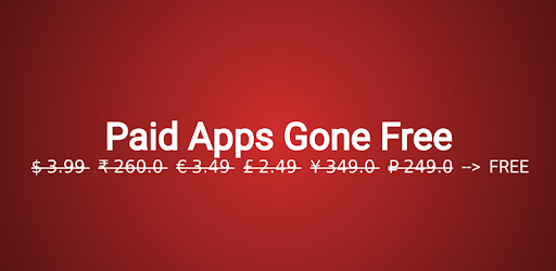 Paid Apps Gone Free - PAGF (Beta) apk
