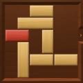 Move the Block : Slide Unblock Puzzle Icon