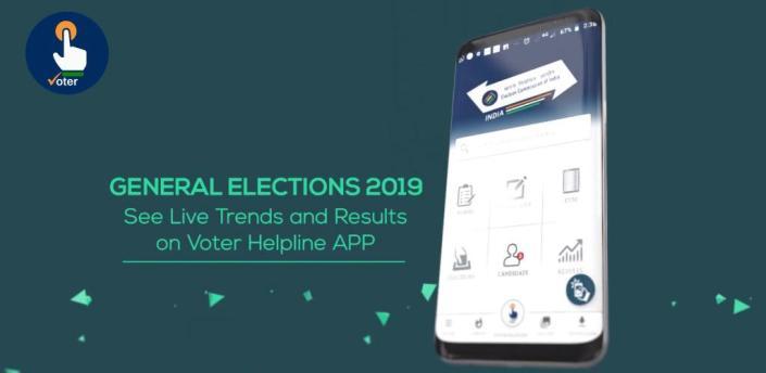 Voter Helpline apk