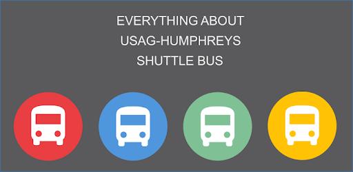 USAG-HumphreysBus apk