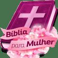 Bíblia para Mulher Icon
