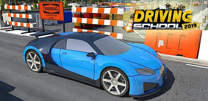 Driving School 2020 - Real Driving Games apk