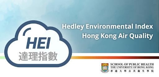 Hedley Environmental Index apk