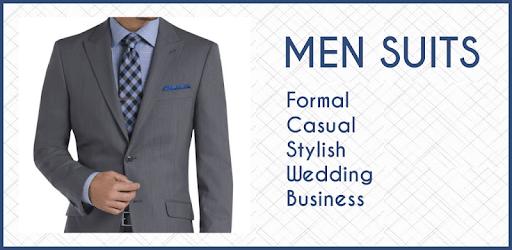 Men Suits apk