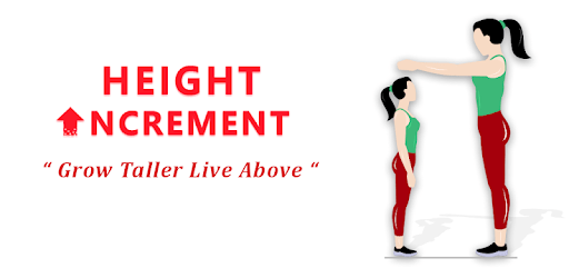 Height Increase Home Workout Plan-Height Gain Tips apk
