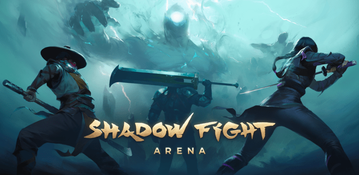Shadow Fight Arena — PvP Fighting game apk